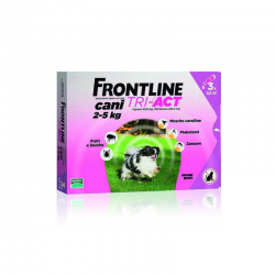 Frontline Tri-Act 2 - 5 Kg