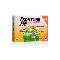 Frontline Tri-Act 5-10 Kg