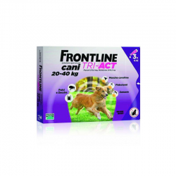Frontline Tri-Act 20 - 40 Kg