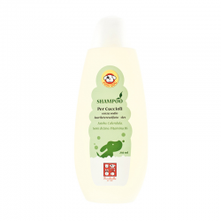 Fuss Dog Shampoo per Cuccioli