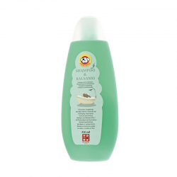 Shampoo e Balsamo Sciogli Nodi
