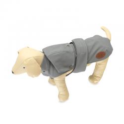 Dog Line Impermeabile Falkland Grigio