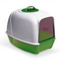 Pixi Vasca Igienica con Filtro Verde