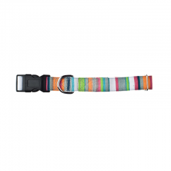 Fuss Dog Collare Regolabile Colors Rainbow
