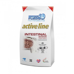 Forza 10 Active Line Intestinal Active -10 Kg