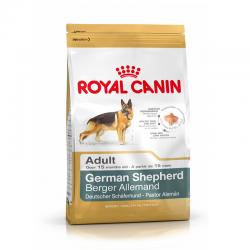 Royal Canin German Shepherd Adult Breed Health