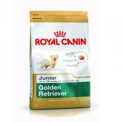 Royal Canin Golden Retriever Junior Breed Health