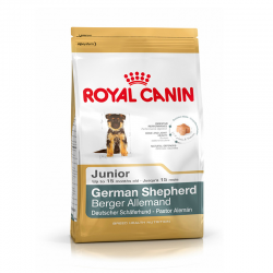 Royal Canin German Shepherd Junior Breed Health