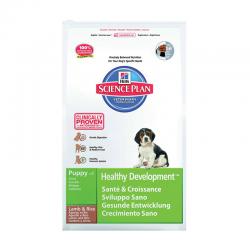 Hill's Science Plan Puppy Agnello e Riso