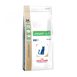 Royal Canin LP34 Urinary S/O Veterinary Diet Feline