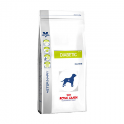Royal Canin DS37 Diabetic Veterinary Diet