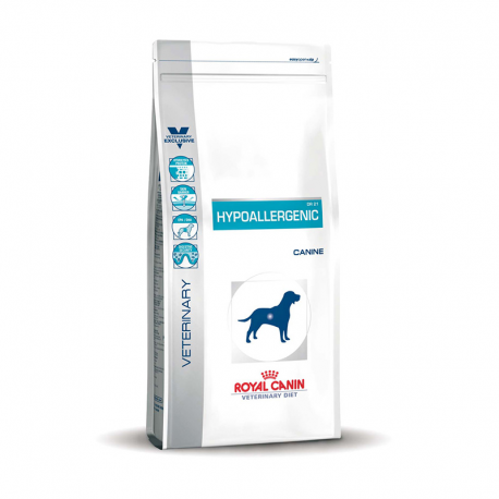 Royal Canin DR Hypoallergenic Veterinary Diet