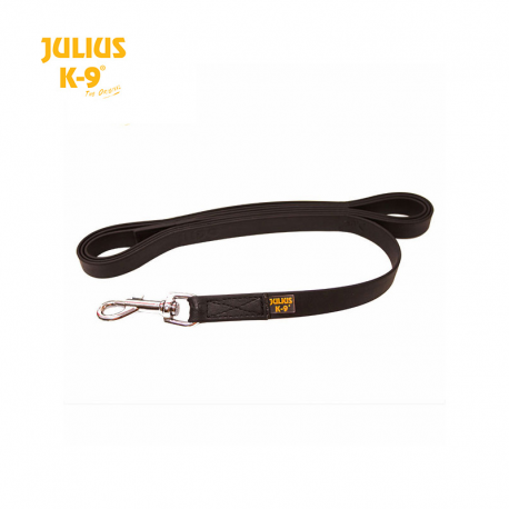 Julius K-9 Guinzaglio IDC Caoutchouc