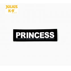 Julius K9 Coppia Etichette Princess