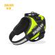 Julius K-9 Pettorina IDC Power Harnesses Neon Verde