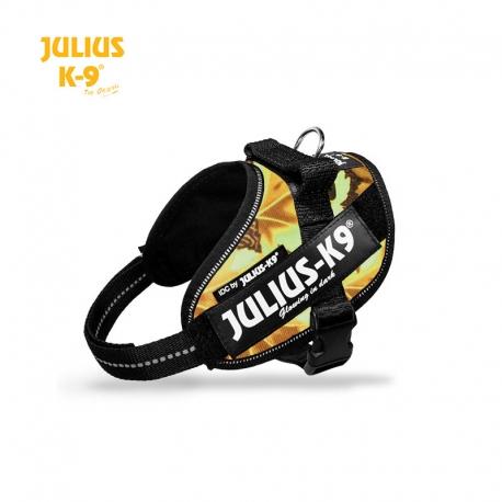 Julius K-9 Pettorina IDC Power Harnesses Autumn Touch