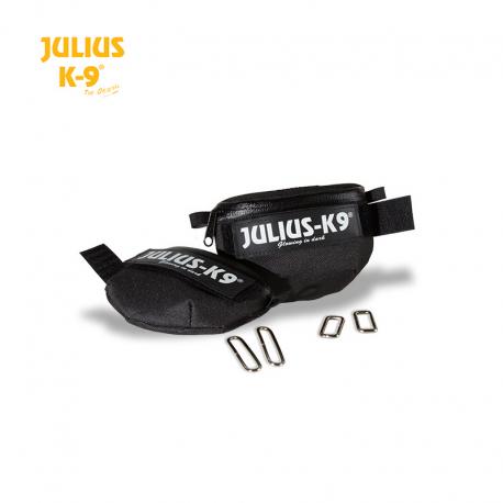 Julius K-9 Borse Laterali Mini Universali