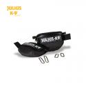 Julius K9 Borse Laterali Mini Universali Nere