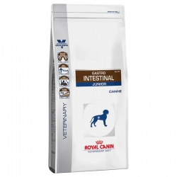 Royal Canin Gastro Intestinal Junior Veterinary Diet 10 Kg