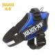 Julius K9 Pettorina IDC Power Harnesses Blu