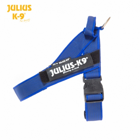 Julius K9 Pettorina IDC Belt Harnesses Blu