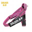Julius K9 Pettorina IDC Belt Harnesses Fucsia