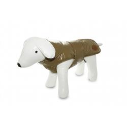 Dog Line Cappottino Garmish Bronzo