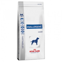 Royal Canin AN18 Anallergenic Veterinary Diet 8 Kg