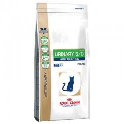Royal Canin Feline Urinary S/O UHD34 High Dilution 7 Kg