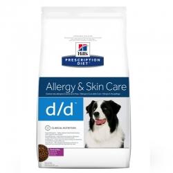 Hill's d/d Prescription Diet Canine Anatra