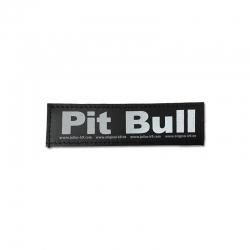 Julius K9 Coppia Etichette Pit Bull