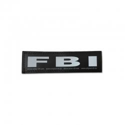 Julius K9 Coppia Etichette FBI