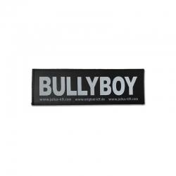 Julius K9 Coppia Etichette BULLYBOY