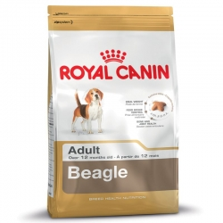 Royal Canin Beagle Adult Breed Health