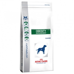 Royal Canin Obesity Management DP34 Veterinary Diet 14 Kg