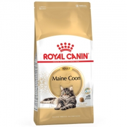 Royal Canin Maine Coon Adult Feline 10 kg o 10+2 Kg Bonus Bag