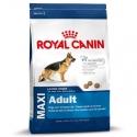 Royal Canin Maxi Adult 15 Kg o 15+3 Kg Bonus Bag