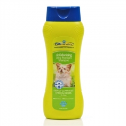 FURminator Cane deOdorizing Waterless Spray 251ml