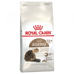 Royal Canin Senior Ageing 12+ Health Nutrition 4 Kg
