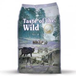 Taste of the Wild - Sierra Mountain Canine