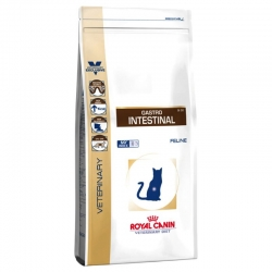 Royal Canin Gastro Intestinal GI 32 Veterinary Diet Feline 4 Kg