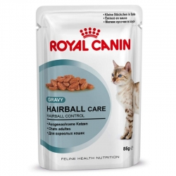 Royal Canin Hairball Care in Salsa 12x 85 gr