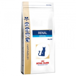 Royal Canin Renal Special RSF 26 Veterinary Diet 4 kg
