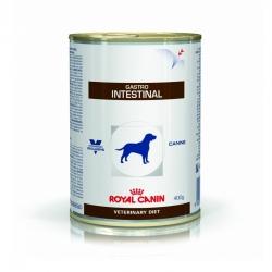 Royal Canin Gastro Intestinal Veterinary Diet Scatoletta 12x 400 g