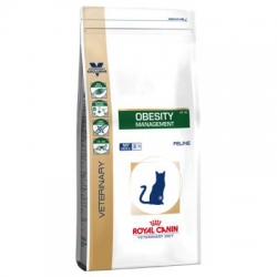 Royal Canin Obesity Management Veterinary Diet 3.5 kg