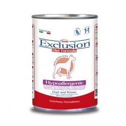 Exclusion Diet Hypoallergenic Scatoletta Cane Capra e Patate