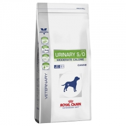 Royal Canin UMC20 Urinary S/O Moderate Calorie 12 kg