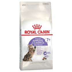 Royal Canin Regular Appetite Control Sterilised 7+ years 3.5 kg