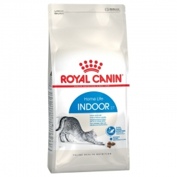 Royal Canin Home Life Indoor 27 4 kg