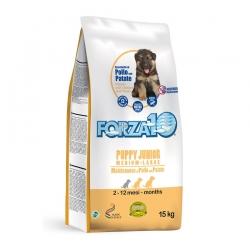 Forza10 Maintenance Medium/Large Puppy Junior Pollo Patate